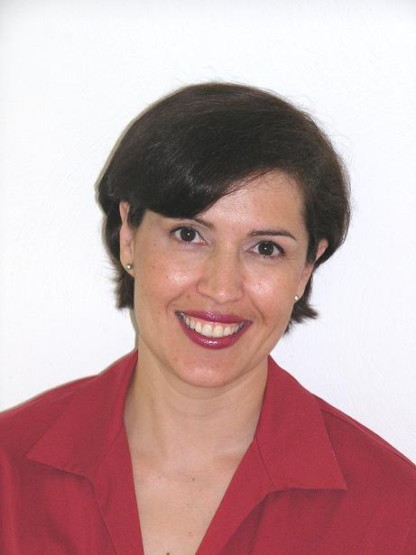 Anna Maria Benton
