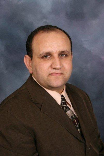 Mike Yakoub
